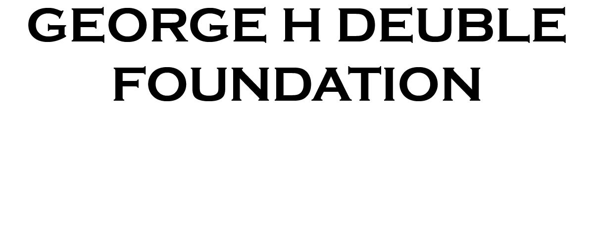 George H Deuble Foundation